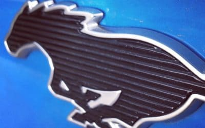 South Texas Ford – Mustang Mach-E Promo