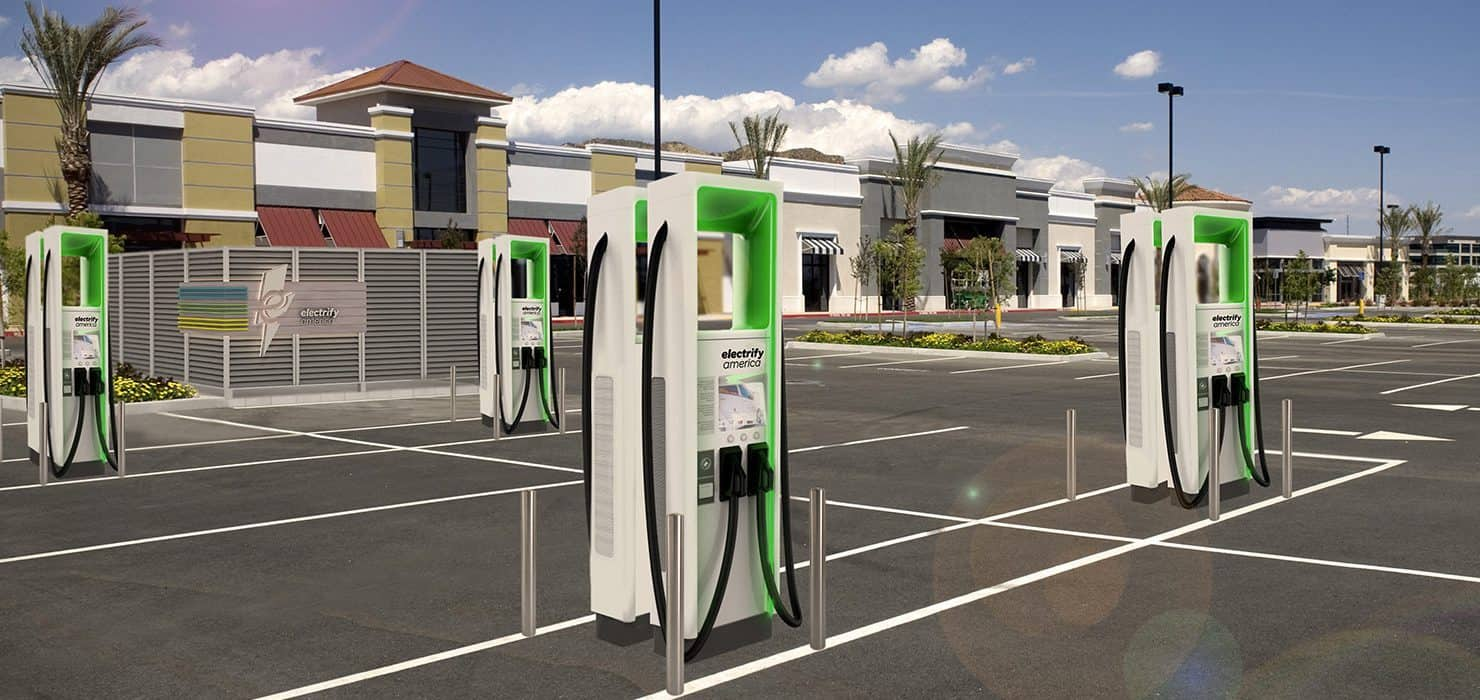 Electrify America updates pricing – simpler, lower, fairer